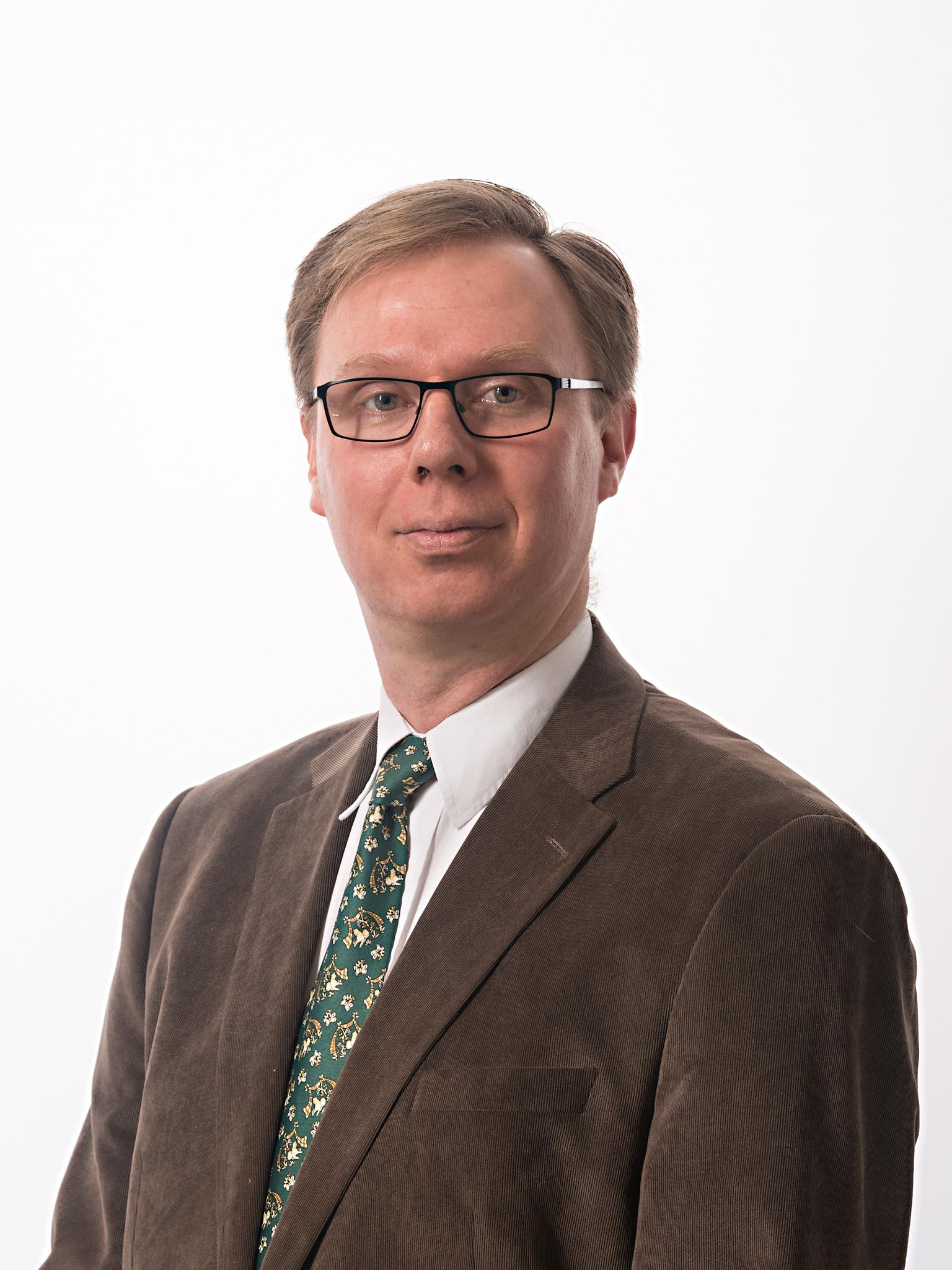 Harri Haanpää